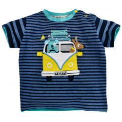 "T-Shirt halbarm ""Let´s Go""..."