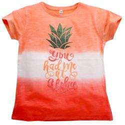 """T-Shirt halbarm """"Aloha""""..."""