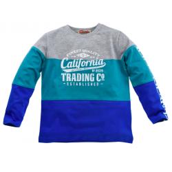 """LANGARMSHIRT """"CALIFORNIA""""..."""
