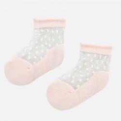 Socken Plumeti
