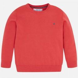 Pullover Rundkragen Basic...