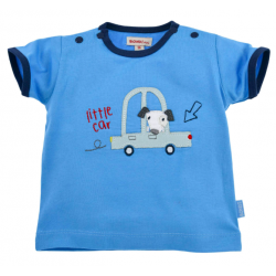 "T-Shirt halbarm ""Little..."