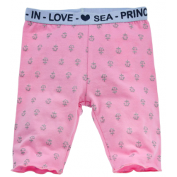"Caprilegging ""Sea Princess""..."